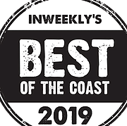 best of the coast 2019